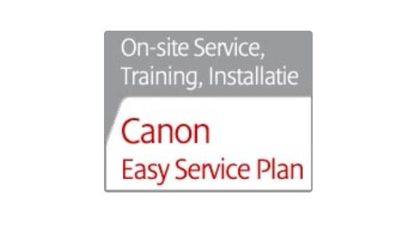 Canon Garantieverlängerung 3 Jahre Vor-Ort / Next Day - Cat.B