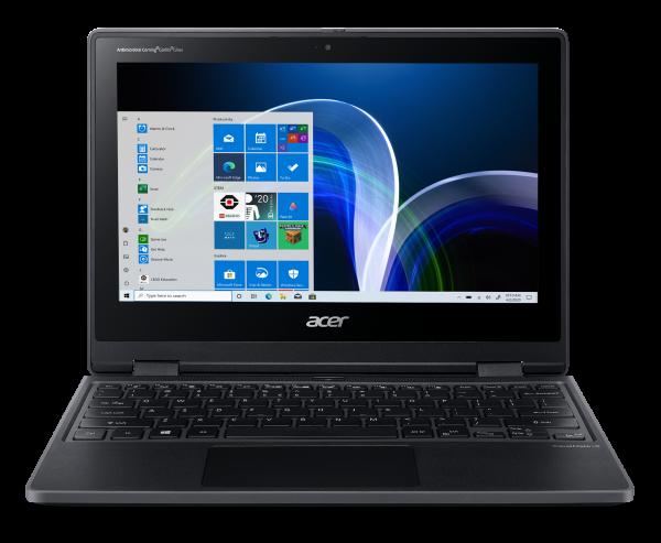 Acer TravelMate Spin B3 TMB311RN-31-P9W0 ** Convertible ** (baugleich TMB311RN-31-P5KK - NX.VN1EG.0