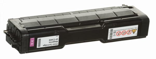Ricoh All-in-One Unit Magenta für SP C340DN
