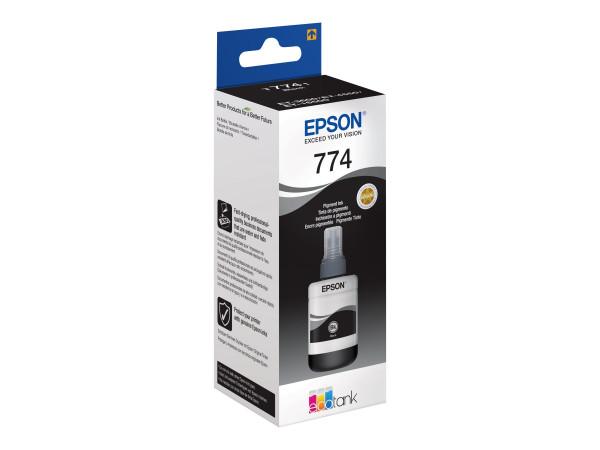 Epson T7741 Schwarz 140 ml
