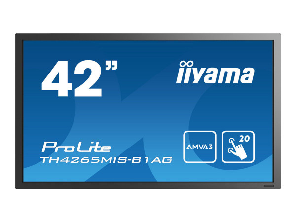 iiyama TH4265MIS-B1AG