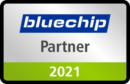 bluechip Partner 2021<br>web