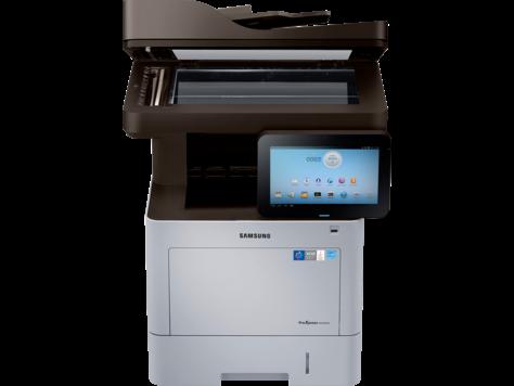 Multifunktionsgerät Samsung ProXpress SL-M4580FX (D/S/K/F)