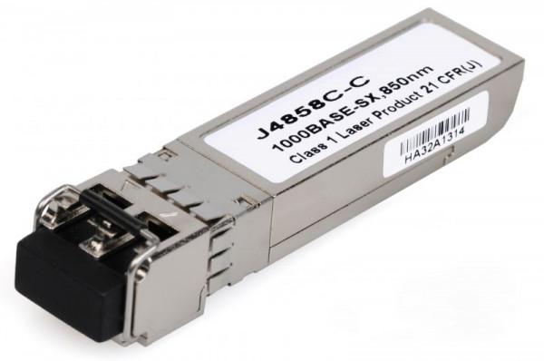 HPE-Compatible GBIT-SX-LC J4858C-C Compatible J4858C