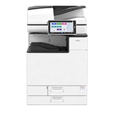 Ricoh A3 Laser Farbe IM C4500A (SPDF)