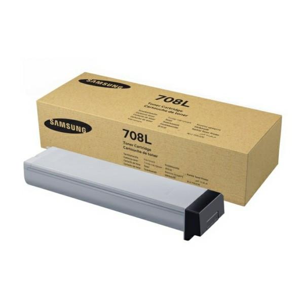 Samsung MLT-D708L/ELS Toner schwarz 42.000 Seiten