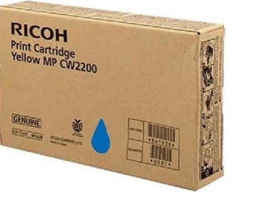 Ricoh Gel cyan MP CW2200