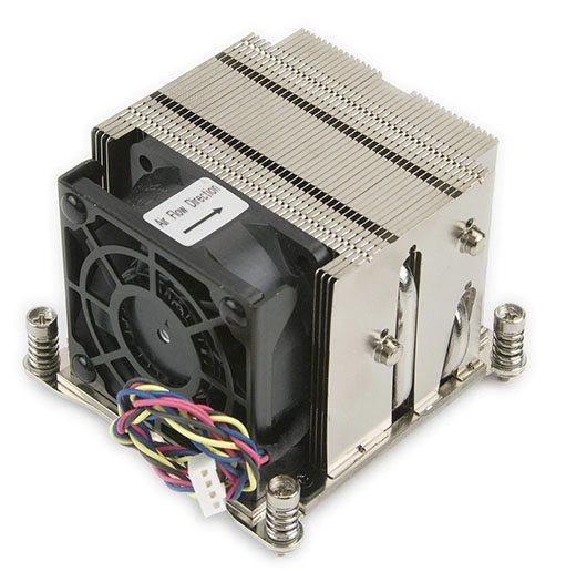 Kühlkörper SM LGA 2011/2066 wide / narrow 2U aktiv/passiv