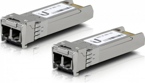 UbiQuit UF-MM-10G-20 - SFP+ (Mini-GBIC)-Transceiver-Modul (20er Pack)