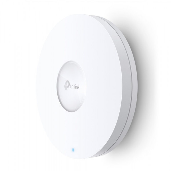 TP-LINK Omada EAP620 HD - Access Point - WiFi 6 AX 1800