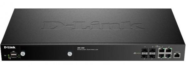 D-Link DWC-2000 Wireless Controller - Netzwerk-Verwaltungsgerät