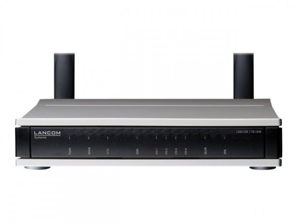 LANCOM 1781AW - Wireless Router