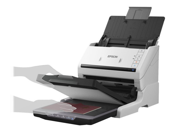 Epson WorkForce DS-530 - Dokumentenscanner
