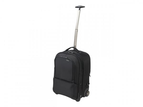 Dicota Backpack Roller Pro