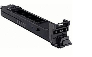 Konica Minolta Magicolor Toner MC 4650 Schwarz Toner Cartridge (8K)