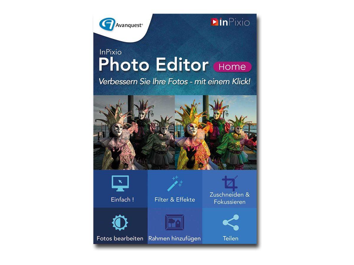 ESD / InPixio Photo Editor Home / Deutsch / Windows / Online ...