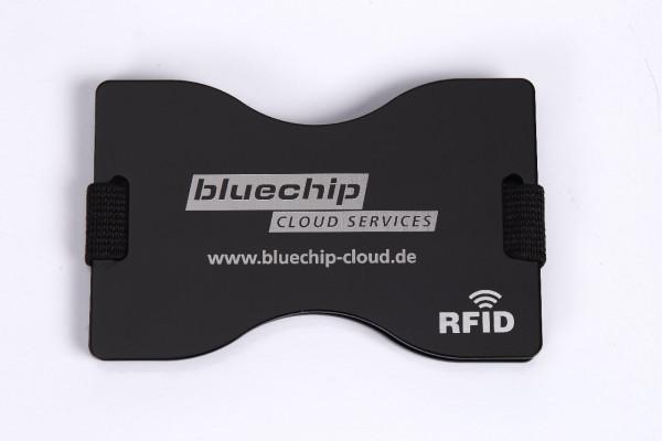 bluechip RFID Kreditkartenschutzhülle