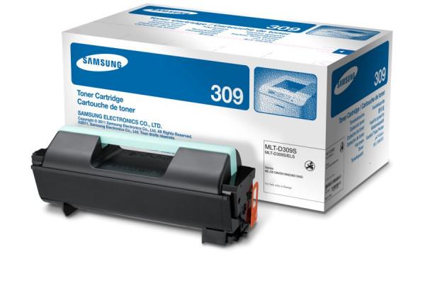 Samsung MLT-D309S/ELS Toner schwarz 10.000 Seiten