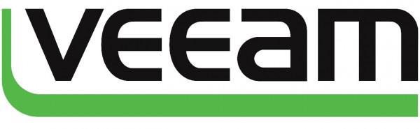 Veeam Standard Support - Technischer Support - 4 zusätzliche Jahre - 12x5 - für Veeam Backup & Repl