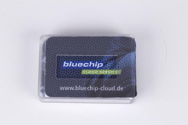 bluechip Display- und Brillenreiniger