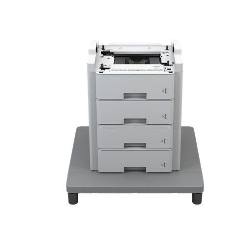 Brother TT 4000 - Papierkassetten (2080 Blätter in 4 Schubladen)