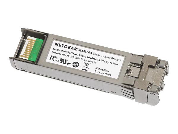 NETGEAR ProSafe AXM764 - SFP+-Transceiver-Modul
