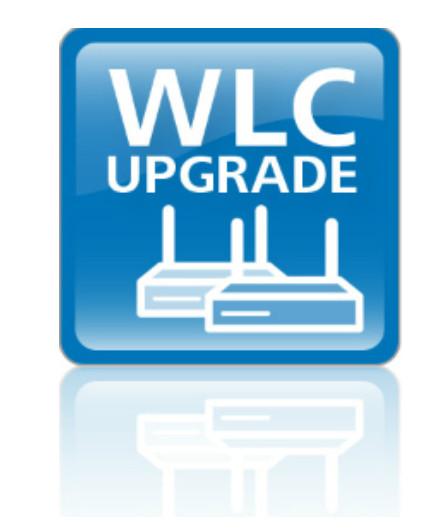 LANCOM WLC AP Upgrade +25 Option, ermöglicht die Verwaltung von 25 weiteren Access Points/WLAN Route
