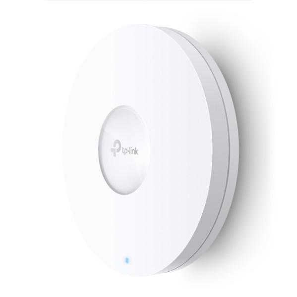 TP-LINK Omada EAP660 HD - Access Point - Wi-Fi 6 AX3600