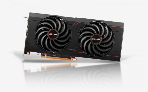 Sapphire Radeon RX 6700 XT Pulse 12 GB