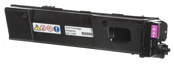 Ricoh Toner Magenta SP C730E. 9,3k