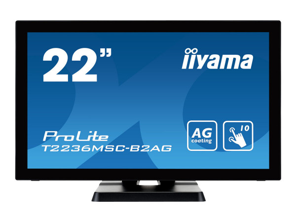 iiyama T2236MSC-B2AG
