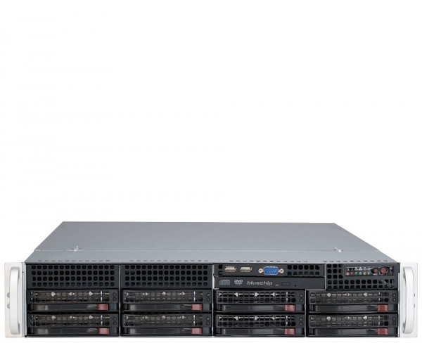 bluechip SERVERline R52304s *AMD EPYC*