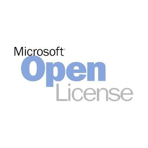 Microsoft Exchange Server Standard Edition - Lizenz- & Software Assurance - OPEN-NL