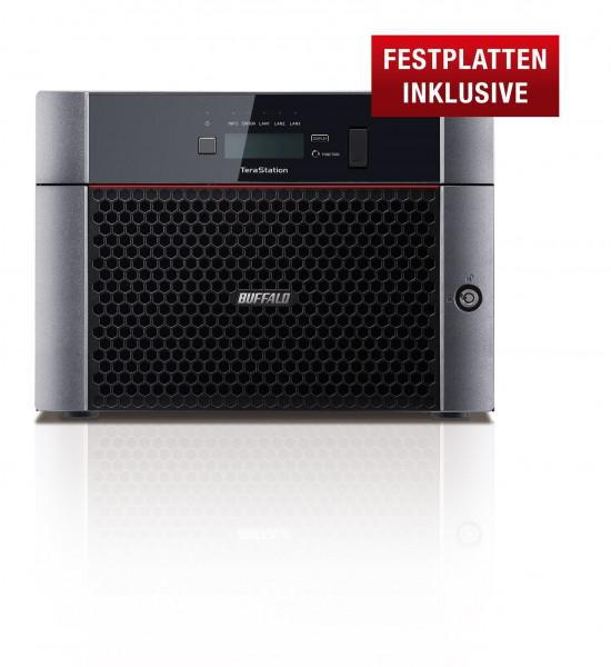 Buffalo TeraStation TS5810DN1604-EU - NAS-Server