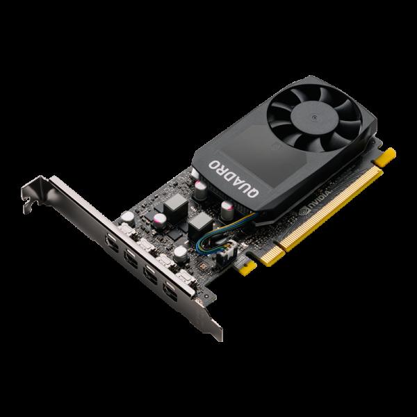 PNY Quadro P620 V2 low Profile 2GB PCIe 3.0 OEM