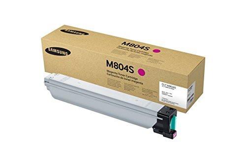 Samsung CLT-M804S/ELS Toner magenta 15.000 Seiten