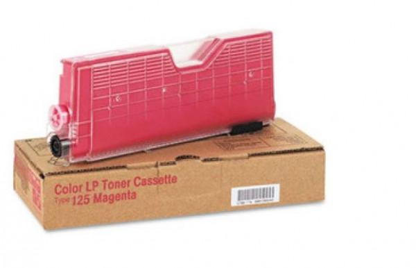 Ricoh Toner Magenta DT125MGT