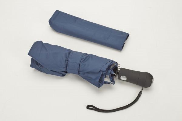 bluechip Regenschirm mini
