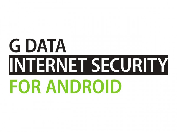 G DATA InternetSecurity for Android - 4 Geräte - ESD - ( 1 Jahr )