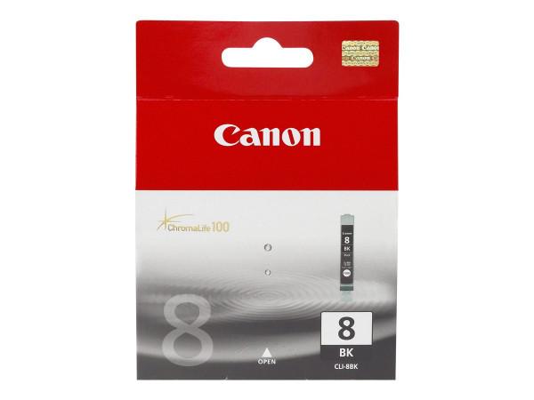 Canon CLI-8Bk Tinte Schwarz
