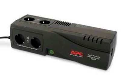 APC SurgeArrest + Battery Backup 325VA - USV