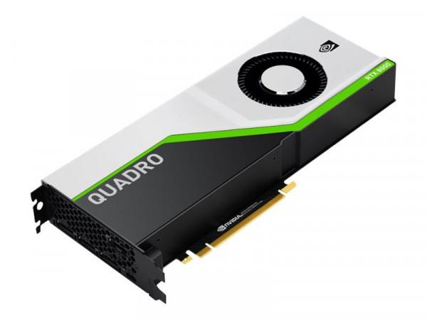 PNY Quadro RTX 8000 48GB PCIe 3.0 Retail