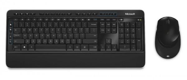 Microsoft Desktop 3050