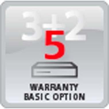 LANCOM Warranty Basic Option S - Serviceerweiterung (+2 Jahre)