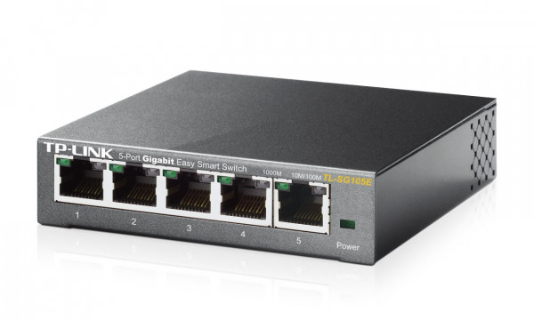 TP-LINK TL-SG105E - Switch