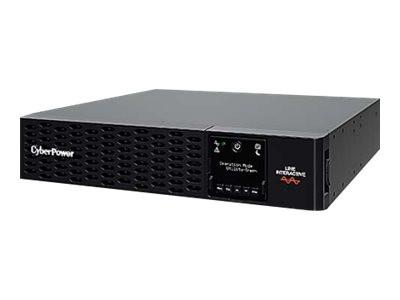 USV CyberPower Professional PR III XLUAN Series PR2200ERTXL2UAN