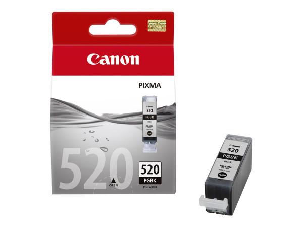 Canon PGI-520BK Tinte Schwarz
