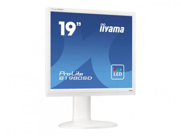 iiyama B1980SD-W1