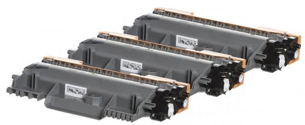 Ricoh Toner Cartridge Type1195E, Schwarz für ca. 2.600 Drucke