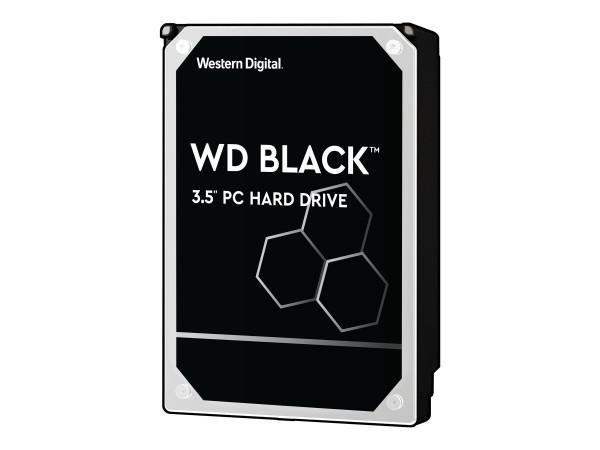 Festplatte 500 GB WD5003AZEX SATA-III WD